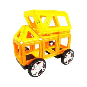 Magformers sale - e.g 31-piece Construction Set - £15 / £19.99 delivered @ Magformers