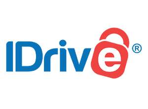 IDrive 5TB / 1YR Cloud Storage £2.81 @ IDrive