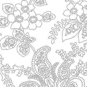Free Liberty art work downloads for colouring in.