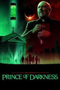 Prince of Darkness (4K Dolby Vision) £3.99 @ iTunes