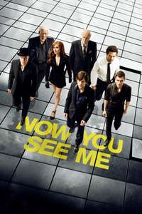 £2.99 Movie List eg Now You See Me (4K), Red 2 (4K), Knowing (4K), Twilight New Moon (4K), Twilight Eclipse (4K), Looper (HD) @ iTunes