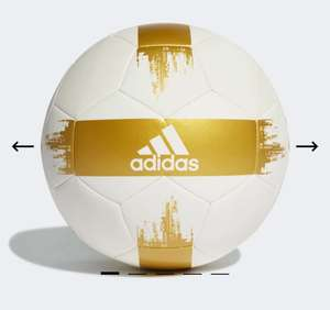 Adidas EPP2 Football now £7.85 with code size 5 many colours @ adidas