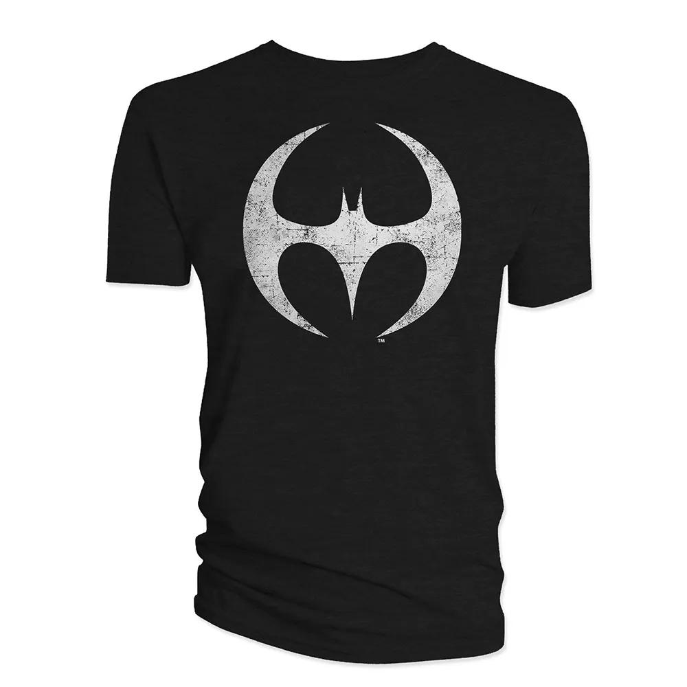 Batman: T-Shirt: Knightfall Logo - £5.99 Delivered @ Forbidden Planet
