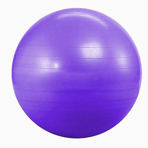 Kabalo Purple 65cm Anti Burst Yoga,pilates,Birthing etc Exercise Ball £9.80 Delivered From Fruugo