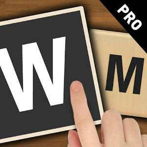 Word Master PRO (No Ads or In App purchases) - Temporarily Free @ Google Play Store