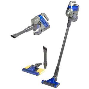 Wolf Turbo Boost 3 in 1 Cordless Vacuum Cleaner £59.98 @ ukhs.tv
