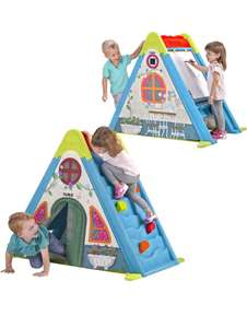 Feber Play & Fold Activity House 3 in 1 now £99.99 available to pre order @ The Entertainer