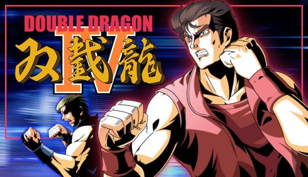 Double Dragon IV (Steam) 99p @ Humble Bundle