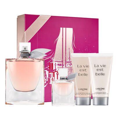 Lancome La Vie Est Belle 100ml gift set £74 using code @ Lancome