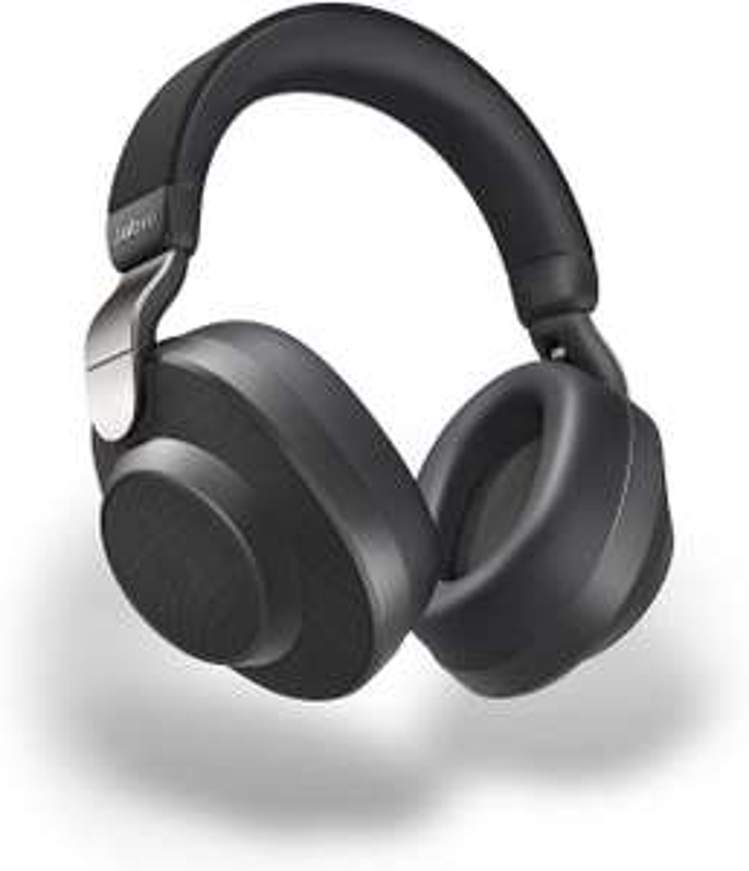 Jabra Elite 85h (Titanium Black) Bluetooth Over Ear Headphones with ANC and SmartSound Technology, Alexa Built-In - £150 @ Amazon Germany