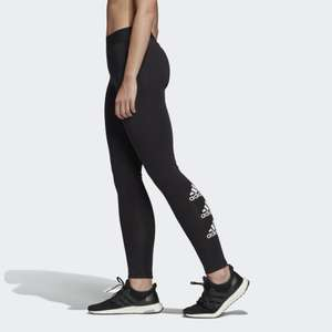 Women's Adidas leggings £14.97 with code @ Adidas