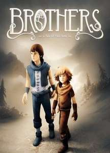 [Steam] Brothers: A Tale of Two Sons (PC) - £1.35 @ Instant Gaming