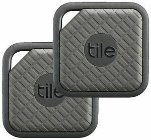 Tile Sport Key Finder, Phone Finder, Anything Finder - Graphite, Pack of 2 £32.99 @ Argos eBay