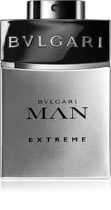 Bvlgari Man Extreme 60ml edt £20.58 (with code) delivered @ Notino