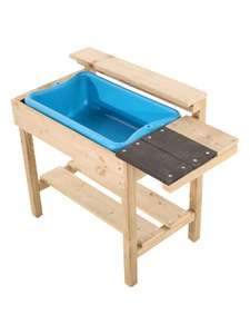 TP Toys wooden Muddy Cook Play Kitchen for £53.49 delivered @ John Lewis & Partners