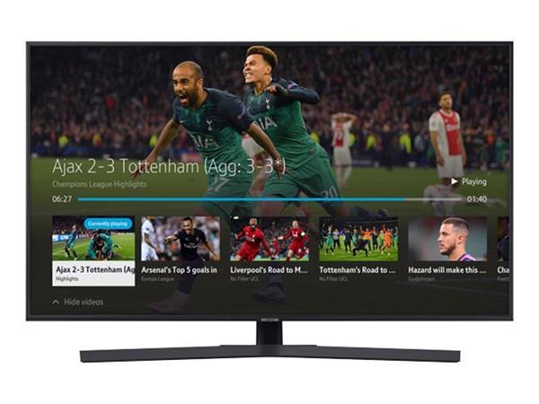 "Samsung 55"" RU7400 4K Smart UHD TV - £479 @ BT Shop"