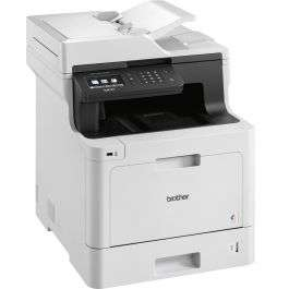 Brother DCP-L8410CDW A4 Colour Multifunction Laser Printer £249.47 (£174.47 after cashback or 3 year warranty) at Leo Office Supplies