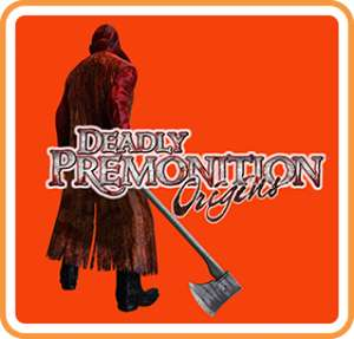Deadly Premonition Origins [ Nintendo Switch ] £12.49 @ Nintendo eShop ( £10.73 via SA )