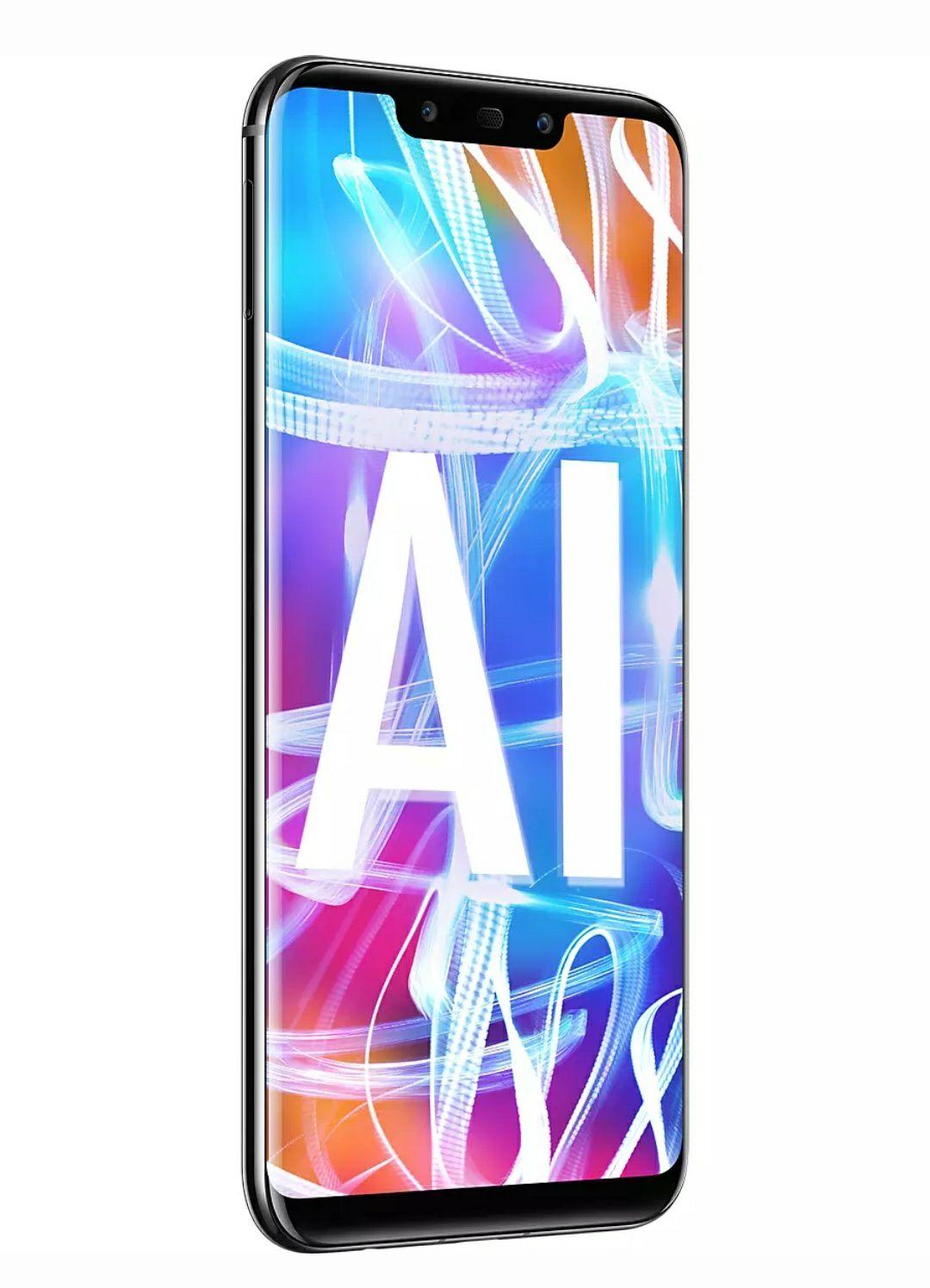 "New Huawei Mate 20 Lite Black 6.3"" 64GB 4G LTE Octa Core Android 8.1 Sim Free UK Smartphone - £159.99 @ Technolec Ebay"