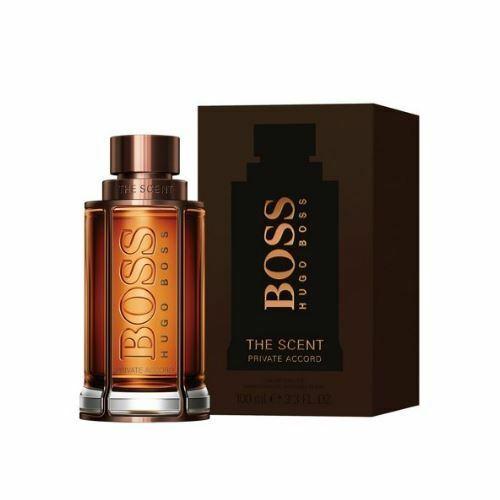 Hugo Boss The Scent Eau de Toilette 100ml EDT for £31.96 delivered (using code)@ perfume_shop_direct / eBay
