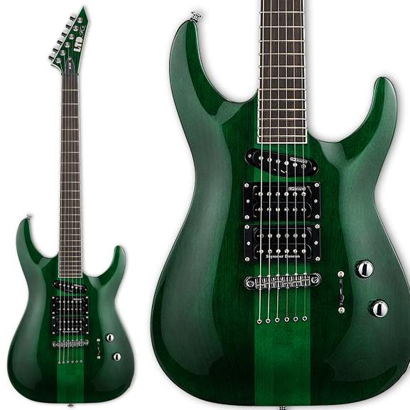 ESP LTD SC-20 STG Stephen Carpenter Signature Series Electric Guitar - £599 Delivered @ Andertons