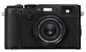 Fuji X100F with added Fuji leather full case - £769.99 @ London Camera Exchange