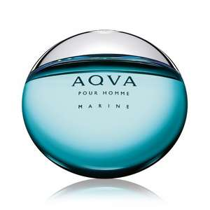 BVLGARI Aqva Marine Eau de Toilette 50ml Spray £22.50 delivered with code @ Beauty Base