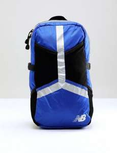 New Balance Endurance 10L Backpack Now £18 delivery is £3.99 or Free with Premier @ ASOS