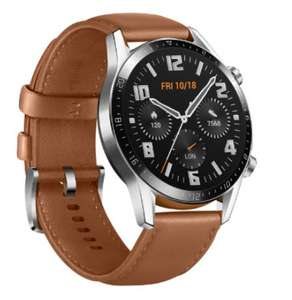 HUAWEI WATCH GT 2 Pebble Brown £159.99 free delivery @ Huawei Store