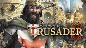 [Steam PC] Stronghold Crusader 2 £2.49 at Fanatical