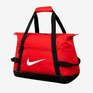Nike Club Team Medium Duffel Bag Now £12 Delivery is £3.99 other Nike Bags reduced too @ Pro-Direct Soccer