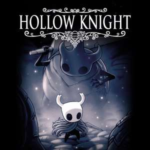 Hollow Knight (PC) - £5.49 at Steam Store