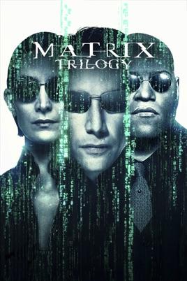 Matrix Trilogy Bundle £14.99 at iTunes Store