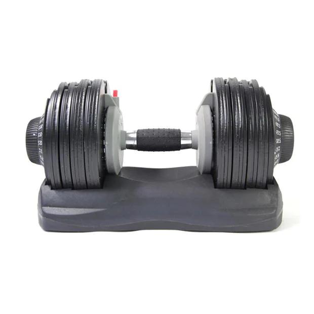 Everlast Adjustable 32.5 kg Dumbbell £204.98 delivered SportsDirect