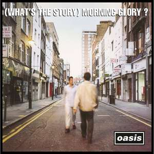 Oasis (What's the Story) Morning Glory? (Deluxe (3 disc) Edition Remastered) GooglePlay MP3 Download £3.99