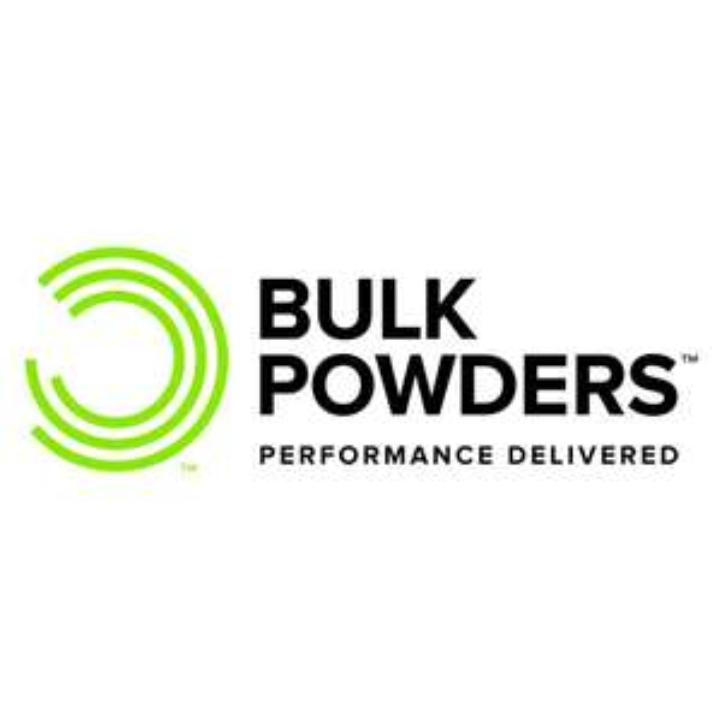 40% off everything flash sale @ Bulk Powders