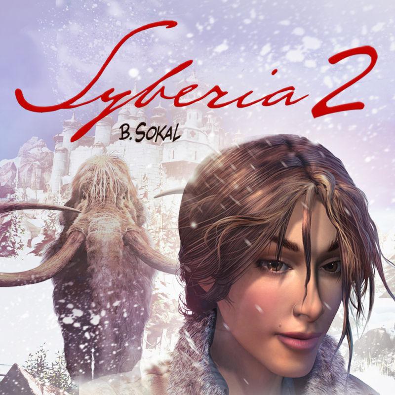 Syberia 2 Nintendo Switch Digital @ SA Nintendo eShop - 87p