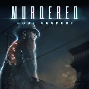 Murdered: Soul Suspect PS4 £1.69 from PlayStation Store