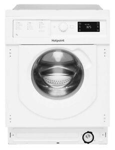 Hotpoint BIWMHG71484 A+++ 7KG 1400RPM Built In Washing Machine - £263.20 @ cramptonandmoore eBay