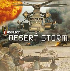 Conflict: Desert Storm - 69p @ GOG