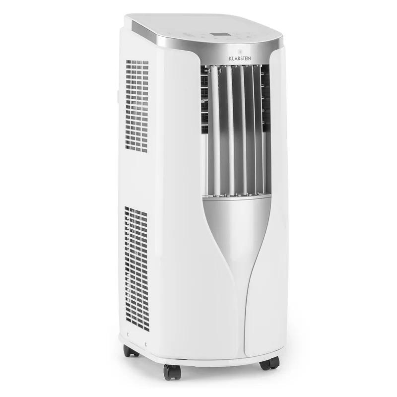 New Breeze 9 Air Conditioner with Remote Control (9000 BTU version not 7000 BTU) - £315.99 @ Wayfair