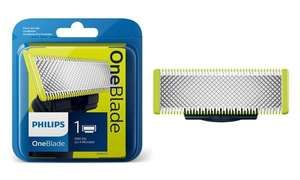 2x Philips OneBlade Replaceable Blade (QP210/50) £17.99 Delivered @ Groupon