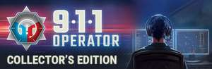 911 OPERATOR - COMPLETE EDITION - £2.92 @ Steam
