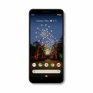SIM Free Google Pixel 3a XL - Refurbished -12 month Warranty £232.99 @ Argos / eBay
