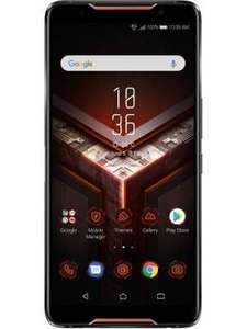 Asus ROG Phone 128GB/8GB (Opened 'Never' Used) £235.99 @ XS Items/eBay