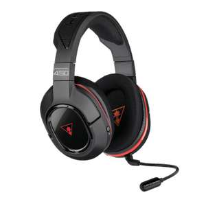 Turtle Beach Stealth 450 Wireless Gaming Headset - £59.99 Delivered @ Turtlebeach