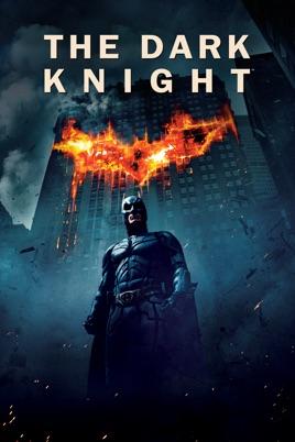 The Dark Knight Trilogy (4K) rental £3.49 each @ iTunes