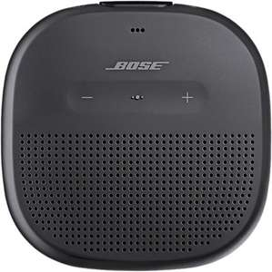 Bose SoundLink Micro Bluetooth Speaker, B grade Preowned delivered for £56.95 by CEX
