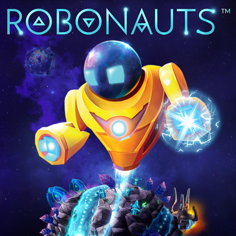 Robonauts (Switch Games) 85p @ Nintendo eShop
