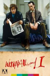 Arrow Video HD - Withnail & I £2.99, The Long Good Friday £2.99, King of New York £2.99 @ iTunes